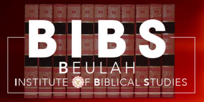 Beulah Institute Of Bible Studies